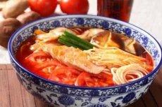 火锅米线的做法 重庆火锅米线
