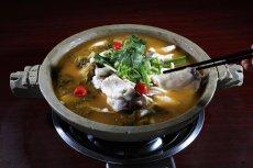 重庆哪里可以学到石锅鱼技术