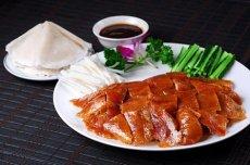 重庆哪里有正宗北京烤鸭培训