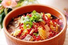 从川渝江湖菜看川味调味料的
