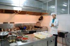后厨卫生标准有哪些 教你厨房