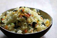 家常炒饭盖饭技术进阶 看看米饭新