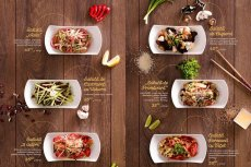 店铺创新怎么做 先从菜单设计