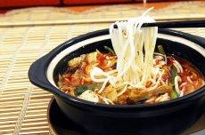 重庆鸡汤砂锅米线为什么能活