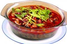 冬季重口味菜品 香汤肥肠的做