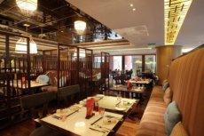 餐厅装修怎么才能又有特色又