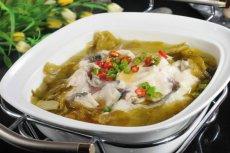 家常川菜酸菜鱼竟在北上广刮起了