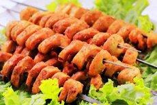 传统特色小吃烤面筋培训哪家