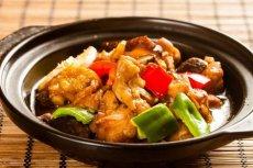 过气网红黄焖鸡米饭的家常做