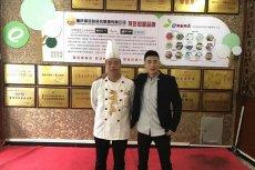 喜报:杨先生与易厨易店重庆