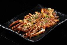 铁板鱿鱼的做法 附铁板鱿鱼酱料