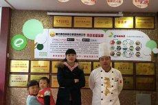 喜报:重庆唐女士签约易厨易店重