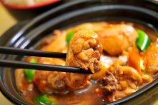 杨铭宇黄焖鸡米饭 黄焖鸡米饭是怎