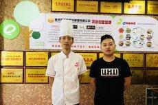 四川宜宾雷先生签约罐罐米线