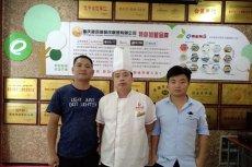 江西九江柴先生签约重庆小面技术