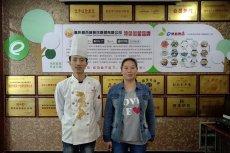 重庆潼南周女士签约罐罐米线
