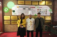 重庆王先生签约贵州羊肉粉技术培