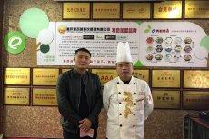 四川阆中杨先生签约煲仔饭技术培