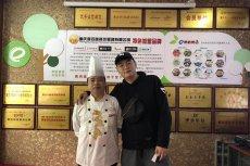 赵先生签约重庆火锅培训准备在加拿大开店