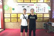 四川达州谭先生签约重庆火锅技术培训