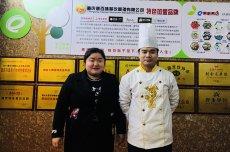 重庆易女士签约罐罐米线技术培训