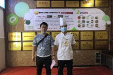 重庆廖先生签约火锅技术培训