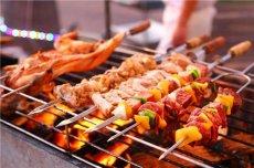 烧烤需要哪些材料 最全烧烤材料清单