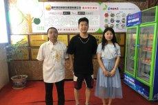 内蒙古陈先生签约重庆火锅技术培训
