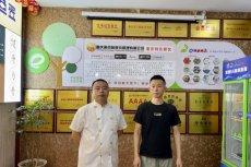 四川成都李先生签约罐罐米线培训