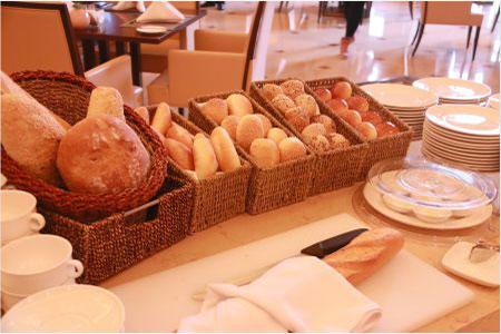 手工面包培训
